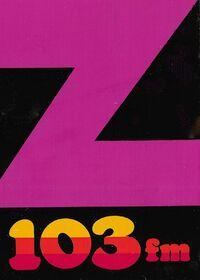 KZUE 102.7 Z103 FM