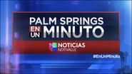 Kver palm springs en un minuto package 2017