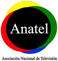 Logo anatel 2001