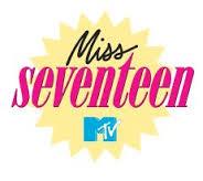 MTV's Miss Seventeen Logo