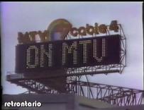 McDonald's MTV