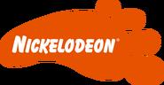 NICKELODEON FOOTPRINT 1998 LOGO