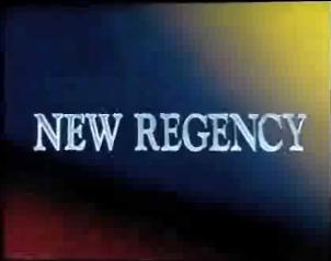 New regency