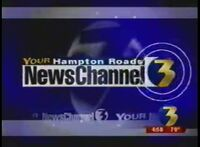 Newschannel 3 2003-2006