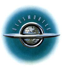 Olds logo 52