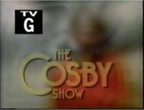 TV-G - The Cosby Show