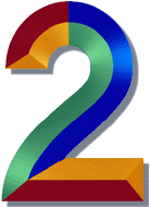 TV2 Norge logo 1996