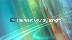 The West Country Tonight 2009