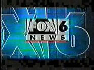 WBRC's FOX 6 News Gotta Be Gotta Be Gotta Be FOX 6 News video promo from 1999