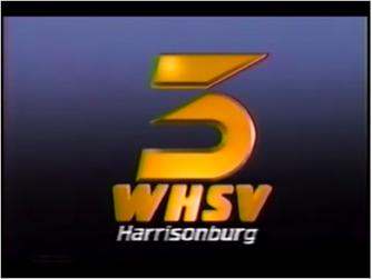 WHSV-TV 1984