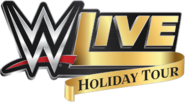 WWE Live Holiday