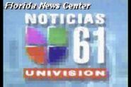 Wvea noticias 61 package 1999