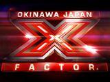 X Factor Okinawa Japan