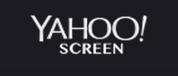 Yahoo Screen 2013