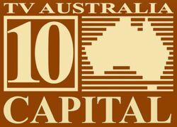 10 TV Australia Capital