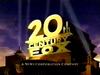 20th Century Fox (1997) DVD Commercial