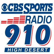 910 CBS SPORTS RADIO
