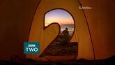 Bbc2 tent beach 2007