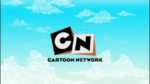 Cartoon Network Fall Era Bumper on Ben 10 Race Against Time