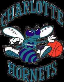 Charlotte+Hornets