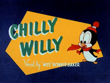 Chilly Willy 1956 (3)
