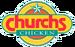 Churchs Chicken 1991