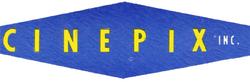 Cinepix Inc. 1st logo