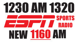 ESPN Lehigh Valley AM 1230 1320 1160