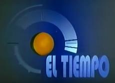 El tiempo C13 1993