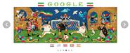 Google russia Iran