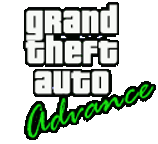 Grand Theft Auto Advance title