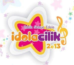 Idola cilik 2013