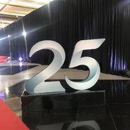 Indosiar 25 Tahun Silver 2nd