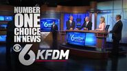 KFDM 6 News 2018 Promo