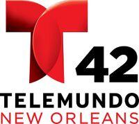 KGLA Telemundo New Orleans 2012