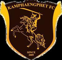 Kamphaengphet FC 2009