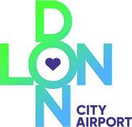 London City Airport 2019