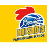 Magnolia Hotshots logo