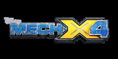 Mech-x4 logo 5e2d5943
