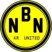 NBN KR United 2015