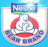 Nestle Bear Brand Logo 2009
