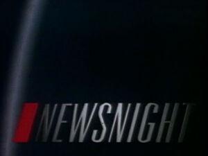 Newsnight 1986a