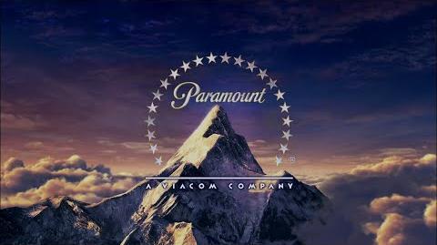 Paramount Television (2003)