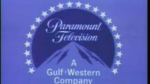 Paramount Television Logo (1979)