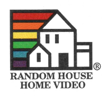 Random house home video color