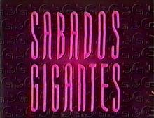 Sábados Gigantes 1989