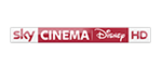Sky Cinema Disney HD