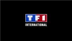 TF1 International Logo