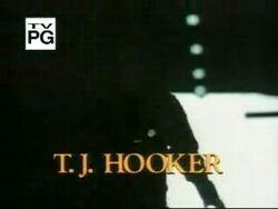 TJ Hooker 1984