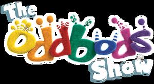 The Oddbods Show logo